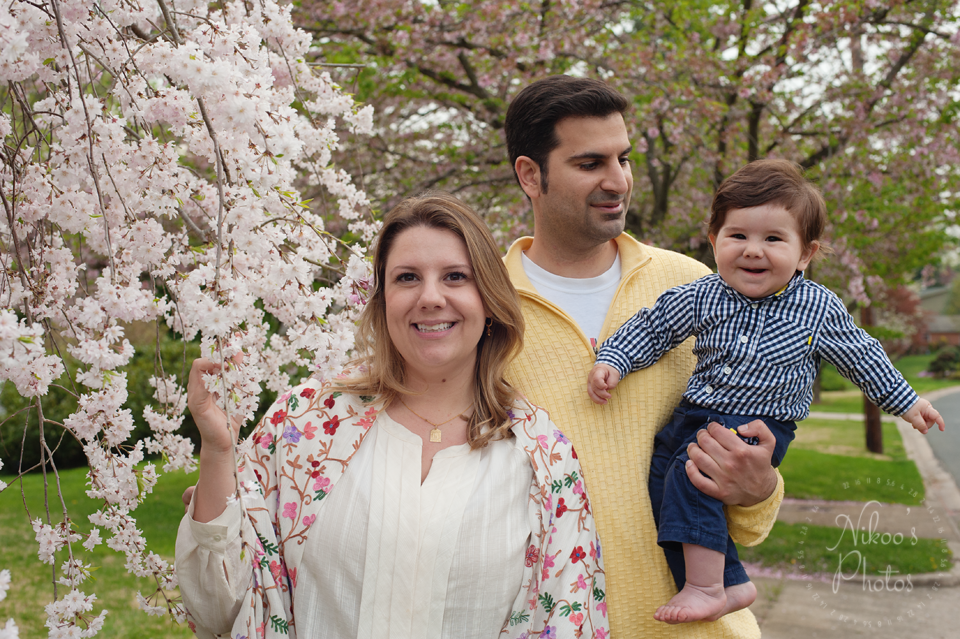 Family Photography in Bethesda, MD