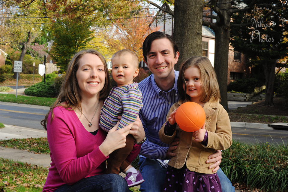 family photography in forest glen maryland